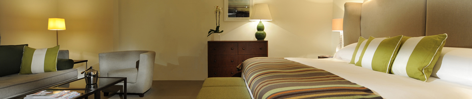 Accommodation | Venue Options